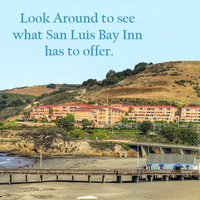 San Luis Bay Inn